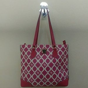 Dooney & Bourke Small Tote Bag